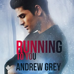 Running to You Audiobook By Andrew Grey cover art
