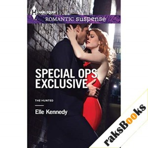 Special Ops Exclusive Audiobook By Elle Kennedy cover art