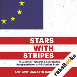 Stars with Stripes Audiobook By Anthony Luzzatto Gardner cover art