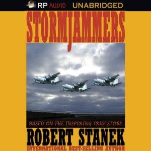 Stormjammers Audiobook By Robert Stanek cover art
