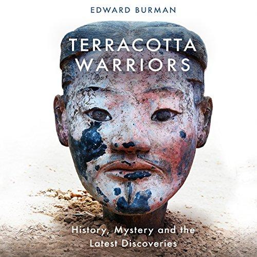Terracotta Warriors Audiobook By Edward Burman cover art