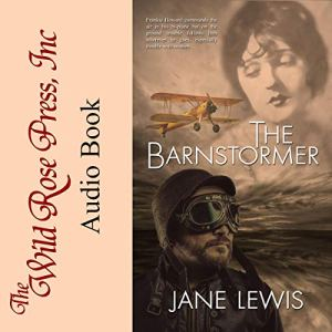 The Barnstormer Audiobook By Jane Lewis cover art