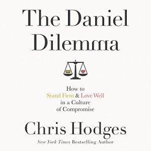 The Daniel Dilemma Audiobook By Chris Hodges cover art
