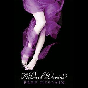 The Dark Divine Audiobook By Bree Despain cover art