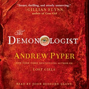 The Demonologist Audiobook By Andrew Pyper cover art