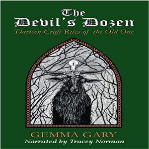 The Devil's Dozen Audiobook By Gemma Gary cover art
