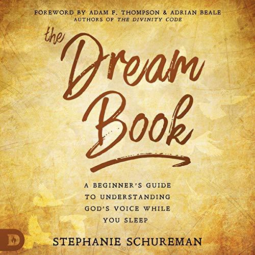 The Dream Book Audiobook By Stephanie Schureman cover art