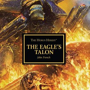 The Eagle's Talon Audiobook By John French cover art