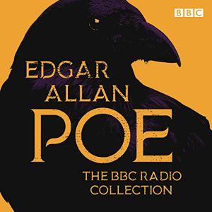 The Edgar Allan Poe BBC Radio Collection Audiobook By Edgar Allan Poe cover art