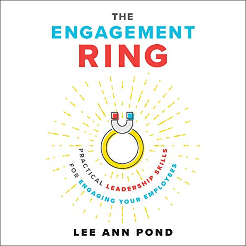 The Engagement Ring Audiobook By Lee Ann Pond cover art
