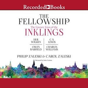 The Fellowship Audiobook By Philip Zaleski, Carol Zaleski cover art