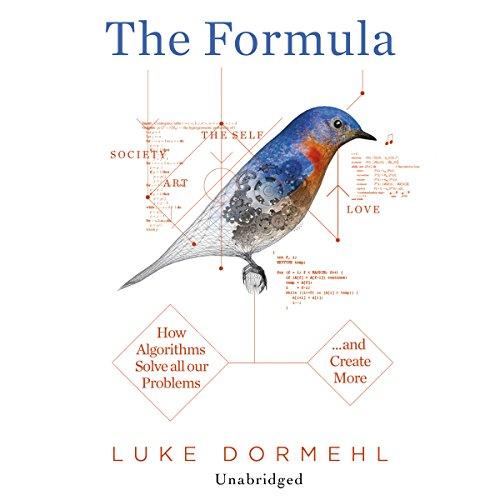 The Formula Audiobook By Luke Dormehl cover art