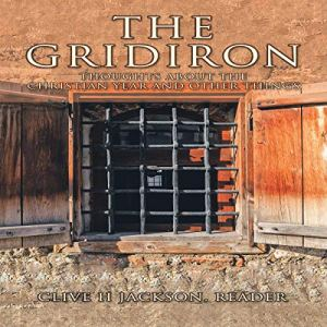 The Gridiron Audiobook By Clive H. Jackson Reader cover art