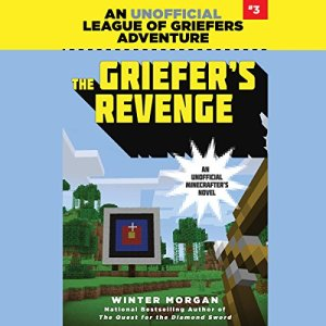 The Griefer's Revenge Audiobook By Winter Morgan cover art