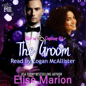 The Groom Audiobook By Elise Marion cover art