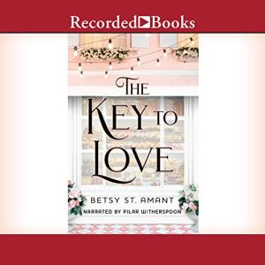The Key to Love Audiobook By Betsy St. Amant cover art