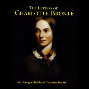 The Letters of Charlotte Bronte Audiobook By Charlotte Bronte cover art