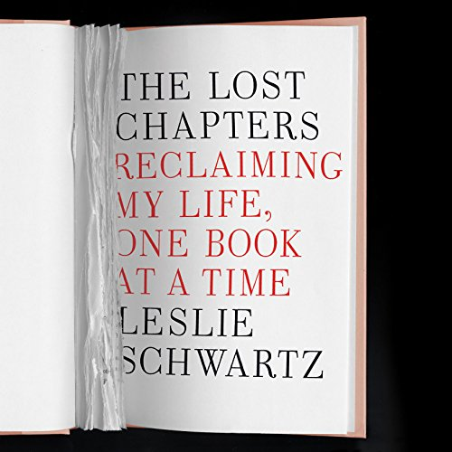 The Lost Chapters Audiobook By Leslie Schwartz cover art