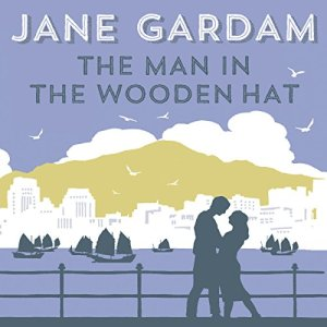 The Man in the Wooden Hat Audiobook By Jane Gardam cover art