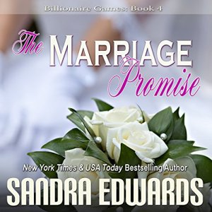 The Marriage Promise Audiobook By Sandra Edwards cover art
