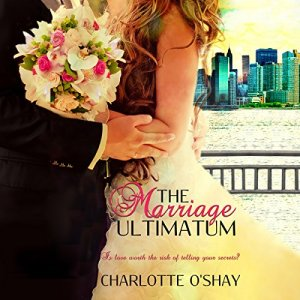 The Marriage Ultimatum Audiobook By Charlotte O'Shay cover art