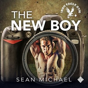The New Boy Audiobook By Sean Michael cover art