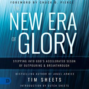 The New Era of Glory Audiobook By Tim Sheets cover art