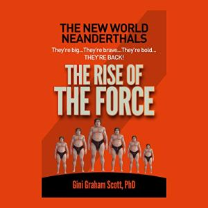 The New Neanderthals Audiobook By Gini Graham Scott cover art