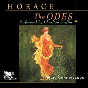 The Odes of Horace Audiobook By Horace cover art