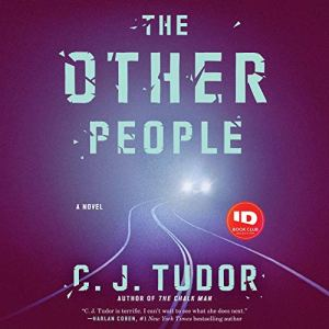 The Other People Audiobook By C. J. Tudor cover art