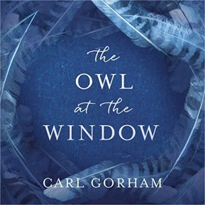 The Owl at the Window Audiobook By Carl Gorham cover art