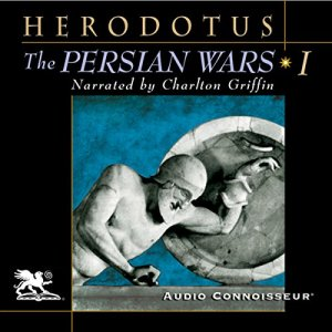 The Persian Wars, Volume 1 Audiobook By Herodotus cover art