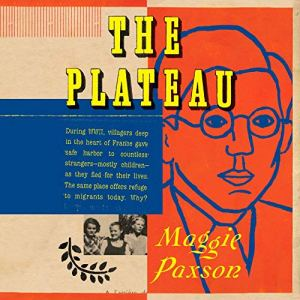 The Plateau Audiobook By Maggie Paxson cover art