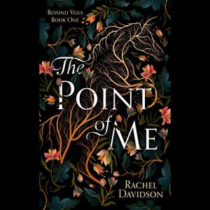 The Point of Me Audiobook By Rachel Davidson cover art