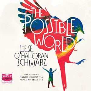 The Possible World Audiobook By Liese O'Halloran Schwarz cover art