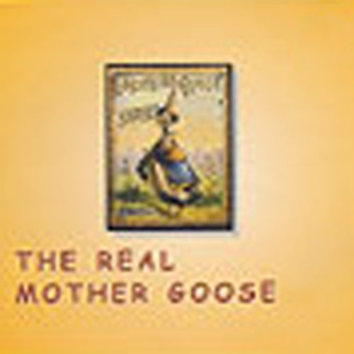 The Real Mother Goose Audiobook By Unknown cover art