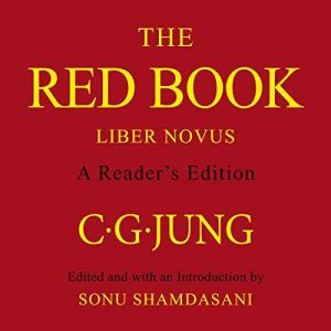 The Red Book: A Reader's Edition Audiobook By C. G. Jung cover art