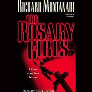 The Rosary Girls Audiobook By Richard Montanari cover art