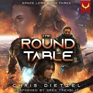 The Round Table Audiobook By Chris Dietzel cover art