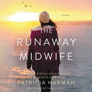The Runaway Midwife Audiobook By Patricia Harman cover art