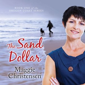 The Sand Dollar Audiobook By Maggie Christensen cover art