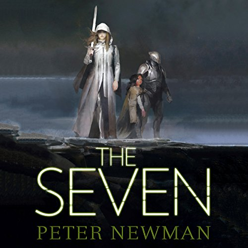 The Seven Audiobook By Peter Newman cover art