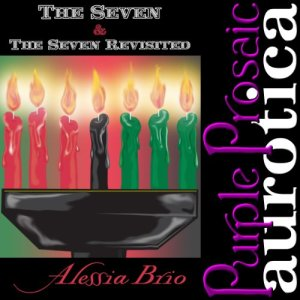 The Seven & The Seven: Revisited Audiobook By Alessia Brio cover art