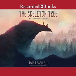 The Skeleton Tree Audiobook By Iain Lawrence cover art