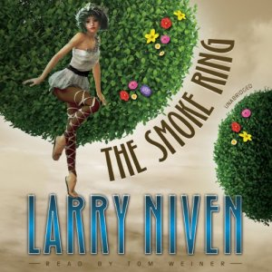 The Smoke Ring Audiobook By Larry Niven cover art
