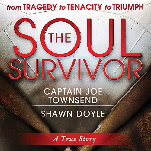 The Soul Survivor Audiobook By Joe Townsend, Shawn Doyle cover art