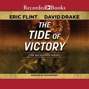 The Tide of Victory Audiobook By David Drake, Eric Flint cover art