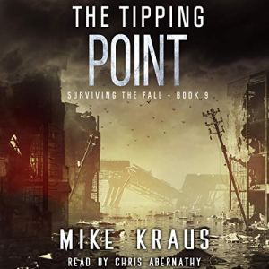 The Tipping Point Audiobook By Mike Kraus cover art