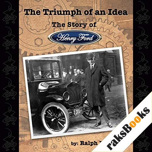 The Triumph of an Idea Audiobook By Ralph H. Graves cover art