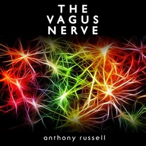 The Vagus Nerve Audiobook By Anthony Russell cover art